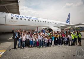[Colombia 2013] 3rd of April – El Dorado Airport Bogota