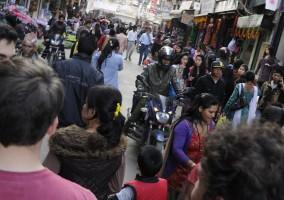 [Nepal 2013] Saturday 9th of November – Arrival to Kathmandu