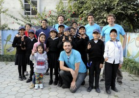 [Nepal 2013] Friday 22nd of November – Bloom Academy Day 2